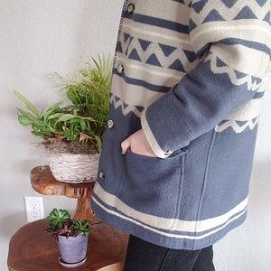 Lizsport wool coat